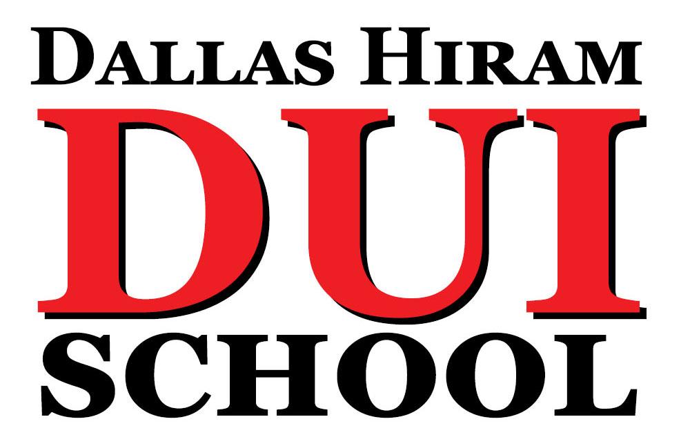 Dallas Hiram DUI School
